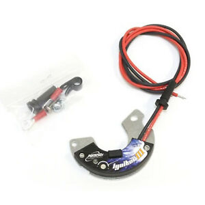 Pertronix 71281d Ignitor Iii Electronic Ignition For 8 Cylinder Pantera Ford