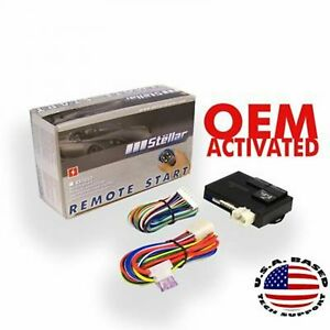 Add on Remote Start For 2008 Ford Edge Factory Keyless Entry