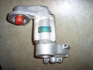 E1nn600aa New Ford Tractor Hydraulic Pump 2600 3600 2310 2610 2810 3610 5610 Oem