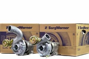 Borgwarner Sx K04 Upgraded Right Side 380hp Turbo For Audi Rs4 Right Side Only