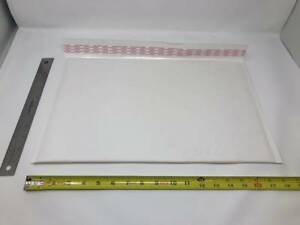 210 Pieces White Kraft Bubble Mailers Padded Envelopes 11 X 17 Usable X large