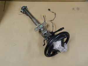 C5 Corvette 01 04 Steering Column Auto Trans W out Tilt Telescopic