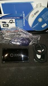 Jdsu P5000i Fiberscope Fiber Optic Inspection Usb Microscope W Fiberchek Pro