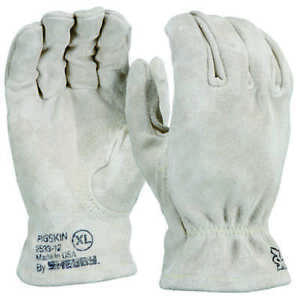 Firewall Wildland Firefighters Cleanup Gloves X large