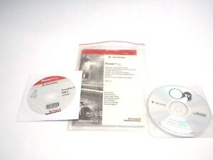 Allen Bradley Powerflex 4 Frn 5 04 2007 Software Manual driveexplorer 5 02 07