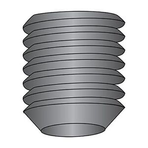 Small Parts 4310ssc Alloy Steel Set Screw Black Oxide Finish Pack Of 100