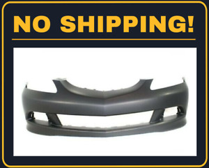 New Front Bumper Cover Fit Acura Rsx 2005 2006 Ac1000154