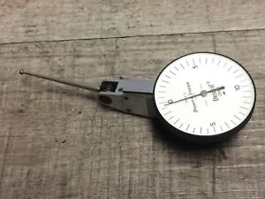 Nice Brown And Sharpe Bestest Test Indicator 0005