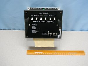 Unknown Test Bench Control Series 35a Servo Motor Tester Stepping Motor Tester