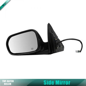 Dorman Power Left Driver Side Mirror For 2004 2006 Acura Rsx