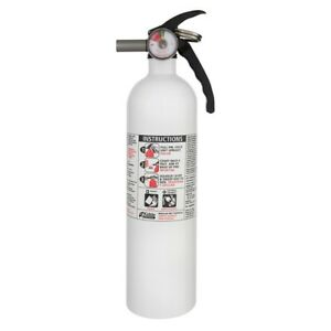 10 b c Auto Marine Dry Chemical Fire Extinguisher Car Boat Truck Vehicle Safety