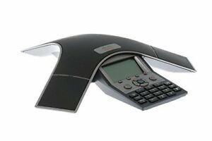 Cisco Unified Ip Conference Station 7937g Conference Voip Phone Cp 7937g