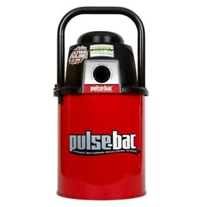 Pulse bac Pb 550h W auto Tool Start Filters Lift Quick Locking Hose Dual