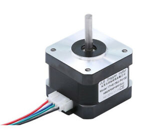 3pcs Stepper Motor Kit 1 3a 0 25nm 12v For Engraving Machine reprap 3d Printer
