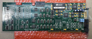 Unholtz dickie Corp Udgain d20616 Vibration Board Rev C for Part Only