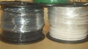 2 New 12 Thhn Stranded Wire 500 Ft Each Roll