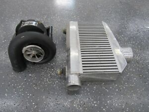 2008 2012 Chevrolet Corvette 6 2l Ls3 Ecs Supercharger And Intercooler