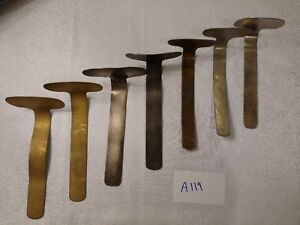 Pilling Haight Retractor lot Of 7