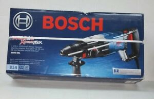 Bosch Gbh2 28l 8 5 Corded 1 1 8 Sds plus Variable Speed Rotary Hammer Drill New