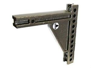 Blue Ox Bxw4022 Reciever Hitch Mount 11 Hole 10