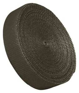2 Wide X 50 Long Black Exhaust Wrap Heatshield Products 315054 1200f