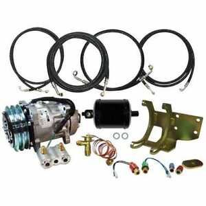 Air Conditioning Conversion Kit Complete Allis Chalmers 7080 7040 7060 7050