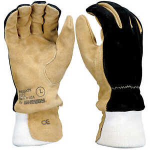 Shelby Wildland Firefighting Gloves Large