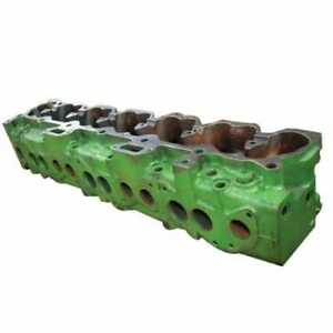 Remanufactured Cylinder Head Compatible With John Deere 4630 4000 4020 4230