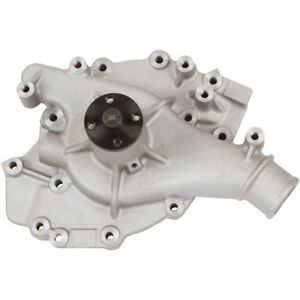 Big Block Ford 429 460 Mechanical Water Pump High Flow Aluminum