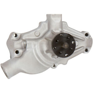 Small Block Chevy Mechanical Water Pump High Flow Short Water Pump Swp Sbc