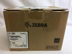 Zebra Gc420 Usb serial parallel Direct Thermal Label Printer Gc420 200511 000