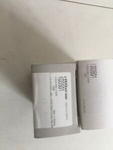 Ifm Efector Kd3501 Capacitive Sensor new In Box X2