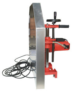 12 6 320mm Concrete Wall Cutter 220v