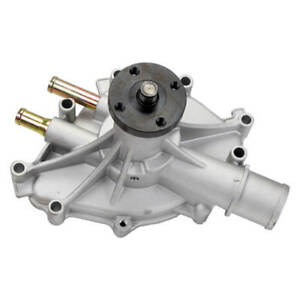 Reverse Rotation Small Block Ford 302 351w Mechanical Water Pump High Flow 5 0l