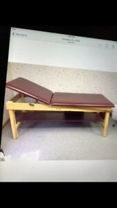 Medical Treatment Massage Table