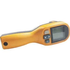 Non contact Temperature Lcd Ir Laser Infrared Digital Temperature Thermometer Gu