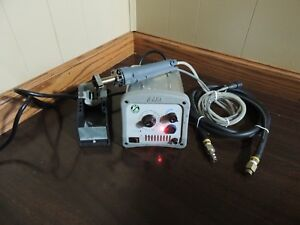 Pace St 65 Soldering Station Sensa Temp Thermopik 2 S n 020 105 d 002 40435