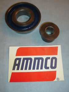 Ammco 4778 Centering Cone 3 828 X 4 422 Fits 1 7 8 Arbor With 1 Step Down