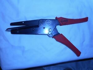 Molex Wire Cutting Tool 42960 5800