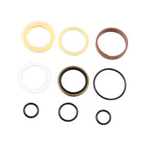 Mast Cylinder Seal Repair Kit For Toyota Forklift 04651 31282 71 5 6 7fd35 40