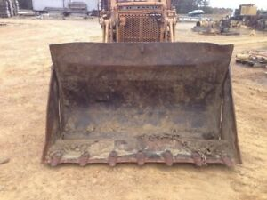 Used D57s 4 In 1 Bucket D57s 4 In 1 Bucket