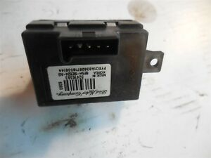 2007 2008 2009 Lincoln Mkz A c Eletronic Blower Resistor Ford Expedition Oem