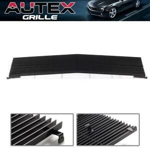 Black Billet Grille Main Upper Grill For 81 87 88 Gmc chevy Suburban jimmy c k