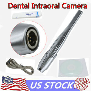 Digital Dental Camera Intraoral Focus Usb Imaging Intra Oral Camera New Hot Sale