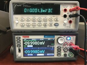 Keithley 2450 Source Meter 200v 1a 20w