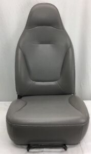 Ford F150 Expedition 1997 2003 Leather Rh Front Passenger S Bucket Seat Oem