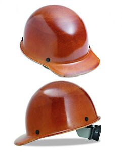 Safety Helmet Headwear Hard Hat For High Temperature Heat Construction Labor