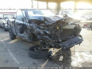 Automatic Transmission 2wd 6 Speed Fits 14 16 Dodge 1500 Pickup 289869