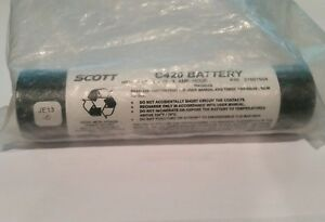 New C420 Rechargeable Battery For Papr Respirator System battery Only