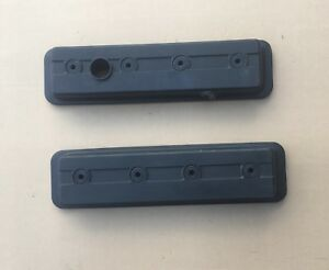 93 96 Corvette C4 Lt1 Center Bolt Valve Cover Pair 10108605 10108606
